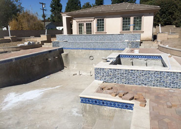 Prep Work - Hacienda Heights Project